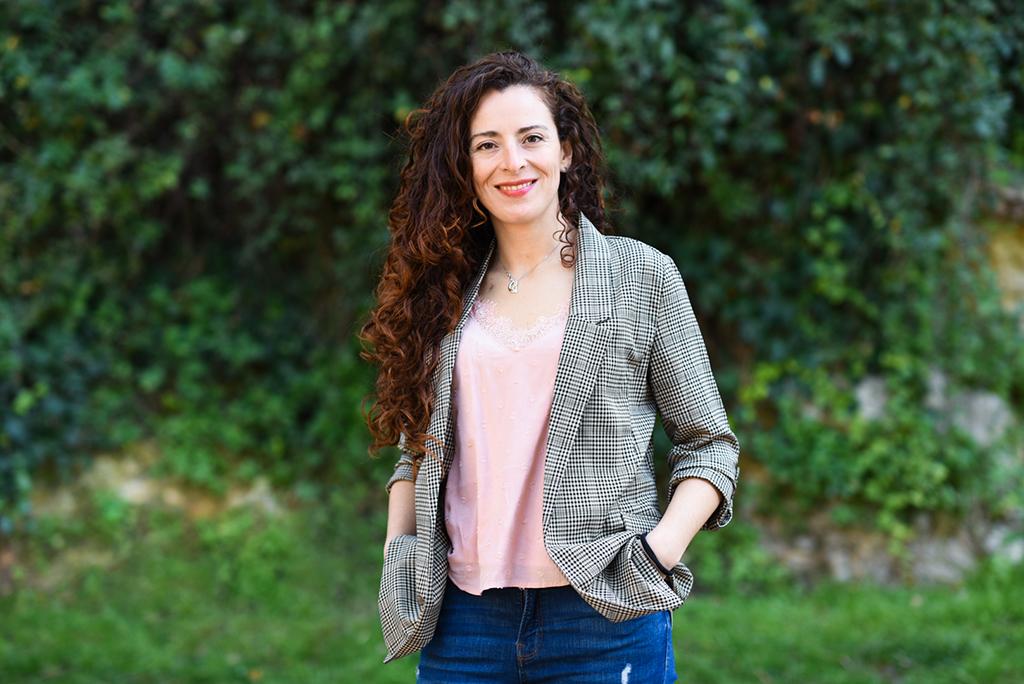 Cristina Sáez de Pipaon